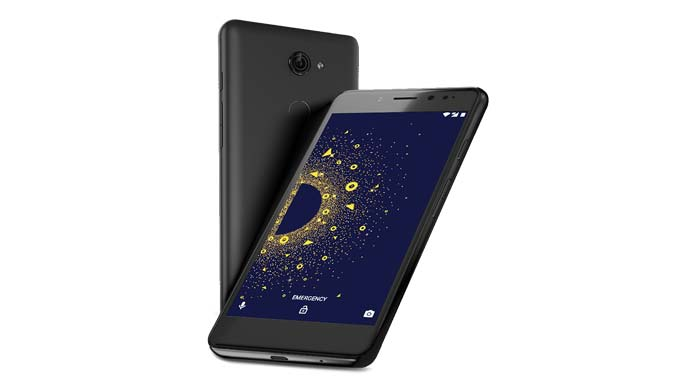 10.or D with 5.2″ HD Display, 13MP Rear Camera, Fingerprint Scanner Launched in India Starting at ₹4,999