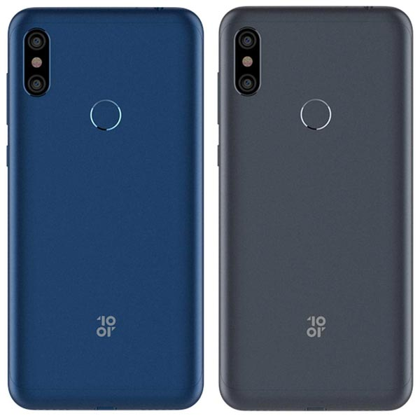 10.or G2 Colors