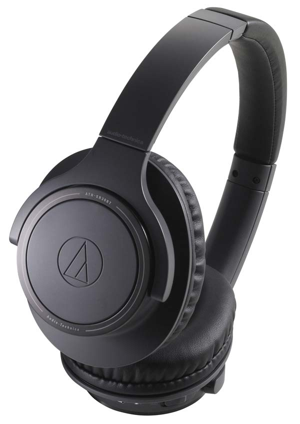 Audio-Technica ATH-SR30BT Wireless Headphones