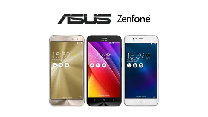 ASUS Zenfones Now Available at Exiting New Prices