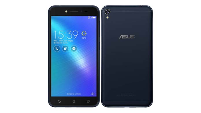 Asus Zenfone Live Gets a Price Cut in India