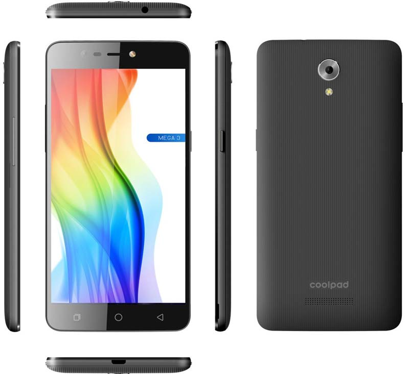 Coolpad Mega 3 Price Availability Amp Specifications