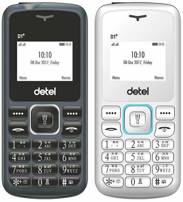 detel-phone-feature-phone-indian-market-ap-politic