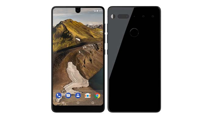 Essential Phone Ph 1 Price Features Availability