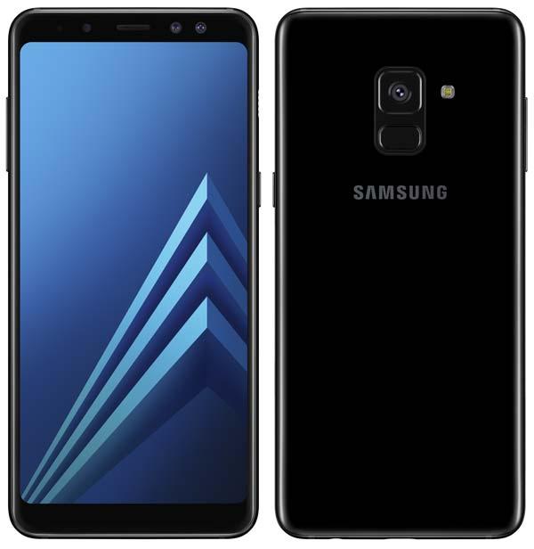 Samsung Galaxy A8 Plus India