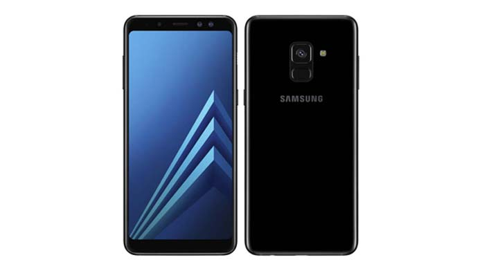 Samsung Galaxy A8 Price In India Features And Specifications