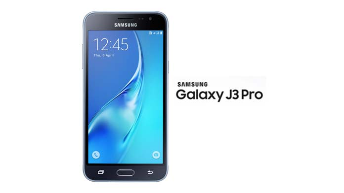 Samsung Galaxy J3 Pro Price Features Availability And