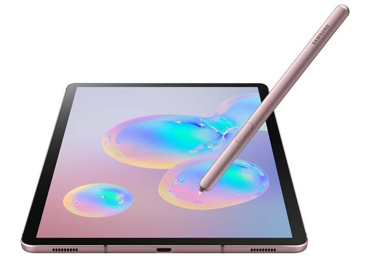 Samsung Galaxy Tab S6 S Pen