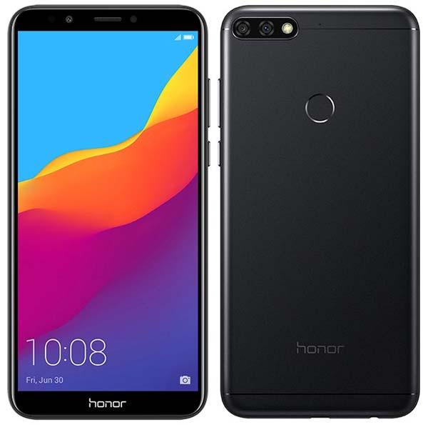 Honor 7C Black