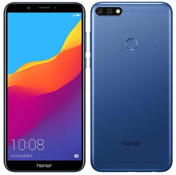 Honor 7C Blue