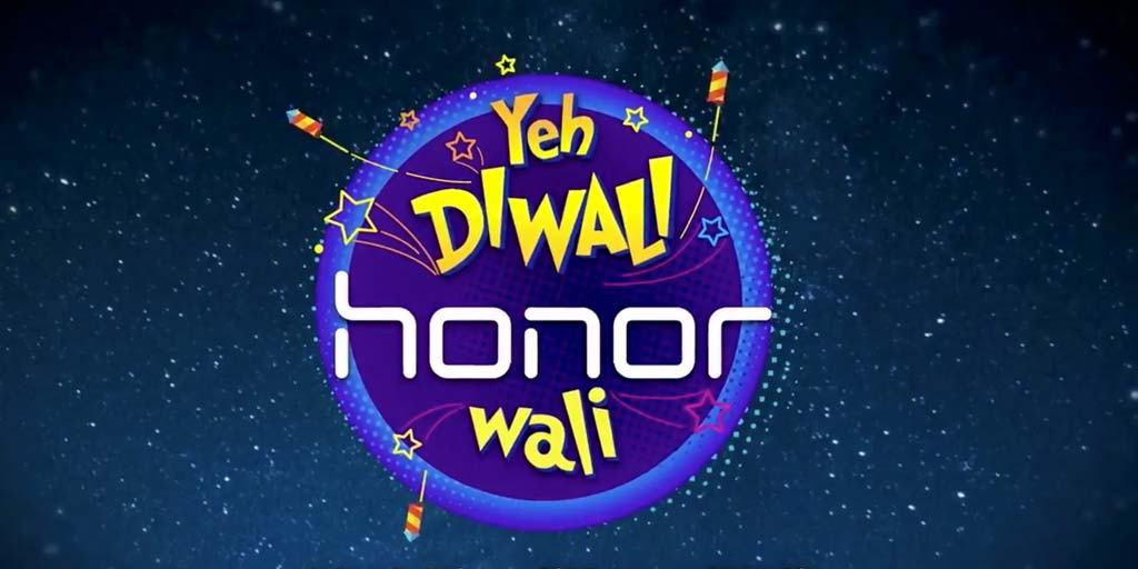 Honor Diwali Deals