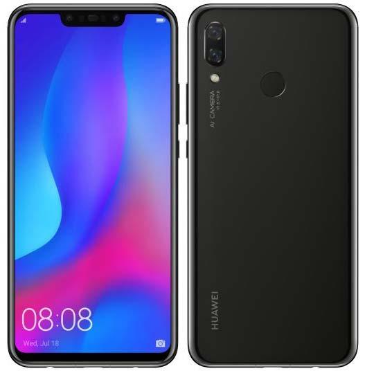 Huawei nova 3 / nova 3i - Price, Features, and Specifications