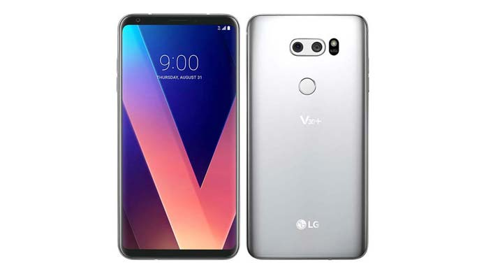 LG V30+ with 6″ FullVision Display, Dual Rear Cameras, 4GB RAM Launched in India at ₹44,990