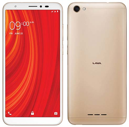 Lava Z61 - Price in India, Features, Availability & Specifications