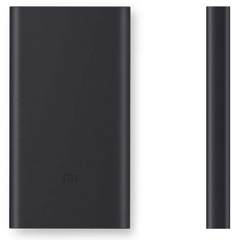Mi Power Bank 2 - 10000mAh
