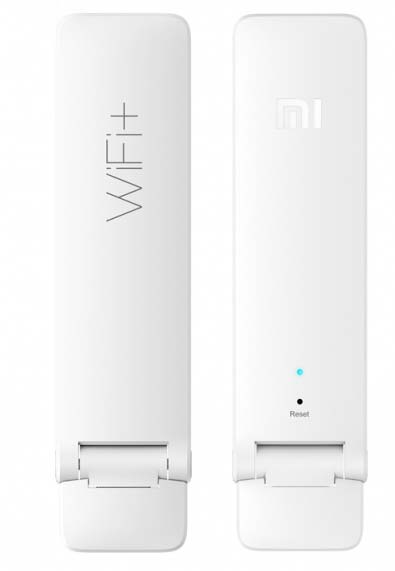 Mi Wi-Fi Repeater 2 White