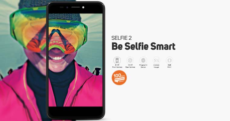 Micromax Canvas Selfie With 13mp Rear Front Camera – Desenhos Para