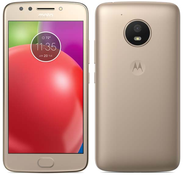release date: 29c8e 4d790 Moto E4 - Price, Features, Availability, and Specifications