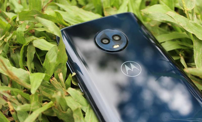 Moto G6 FAQ