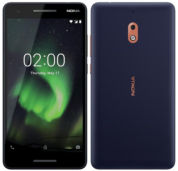 Nokia 2.1 India