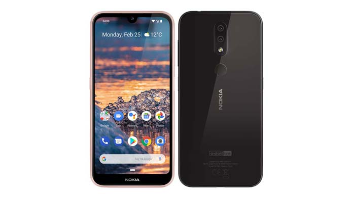 Nokia 4 2 - Price, Specifications, Features, Availability