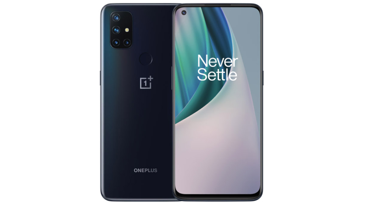OnePlus Nord N10 5G and Nord N100 Goes Official: 90Hz Display, 5000mAh Battery, OxygenOS