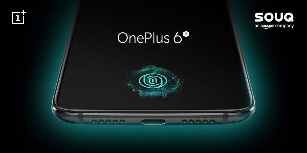 OnePlus 6T SOUQ
