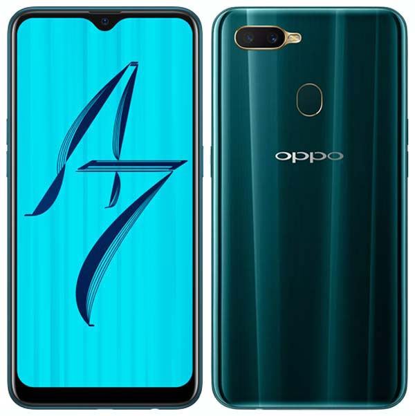 Oppo A7 - Price, Features, Specifications, Where to Buy