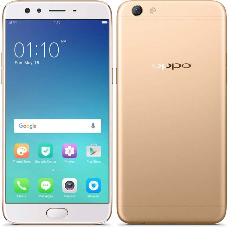 Oppo f3 plus price features and specifications oppo f3 plus gold stopboris Image collections