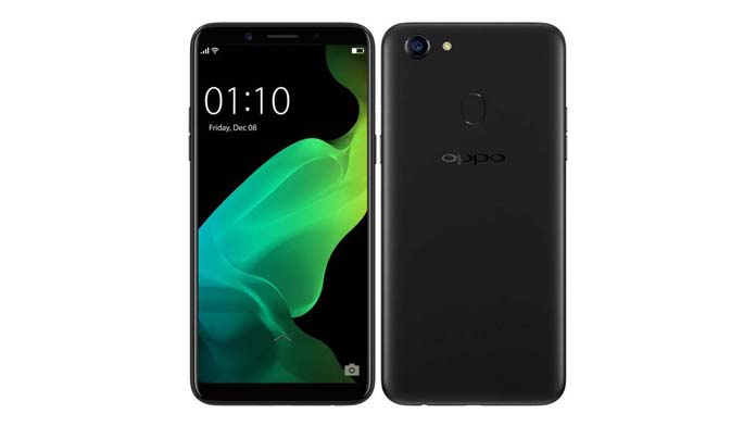 Oppo F5 Youth with 6-inch 18:9 Display, 3GB RAM, 16MP Front Camera Launched in India at ₹16,999