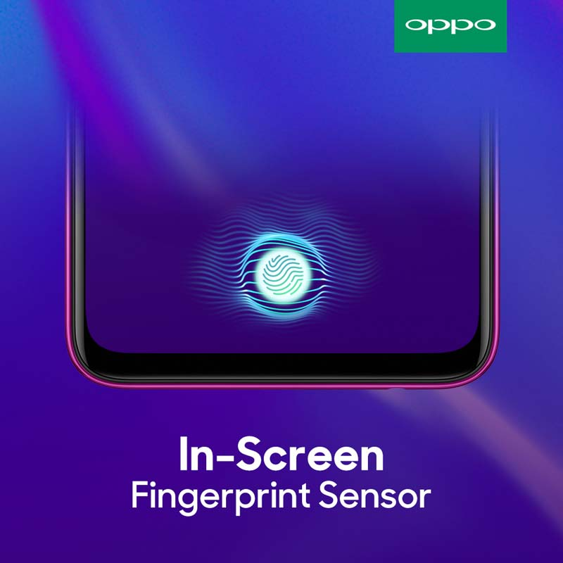 Oppo K1 India Launch