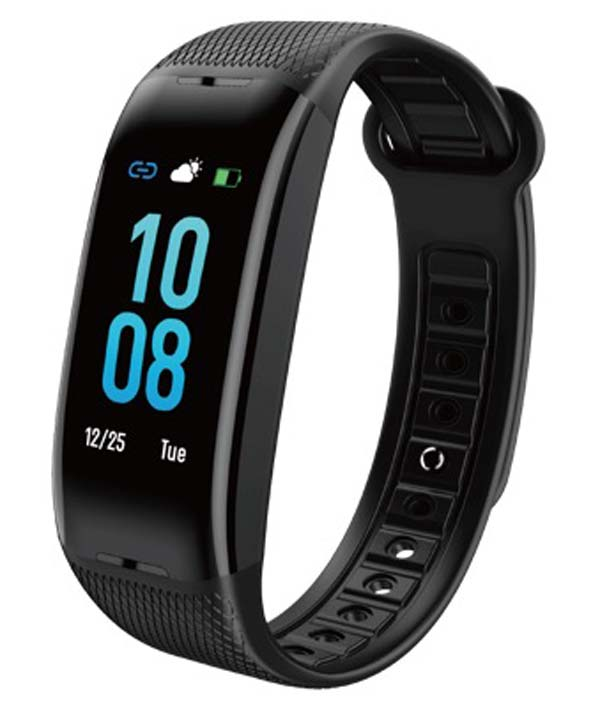 Oraimo Tempo 2 Fitness Band