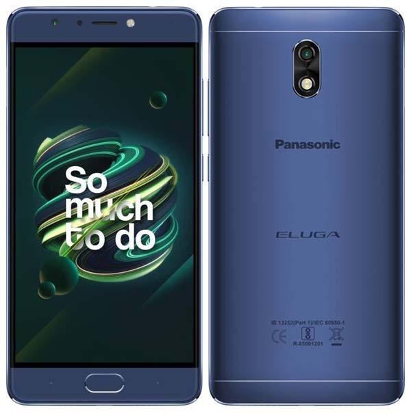 Image result for Panasonic to launch Eluga Ray 500 and Eluga Ray 700 smartphones on September 19