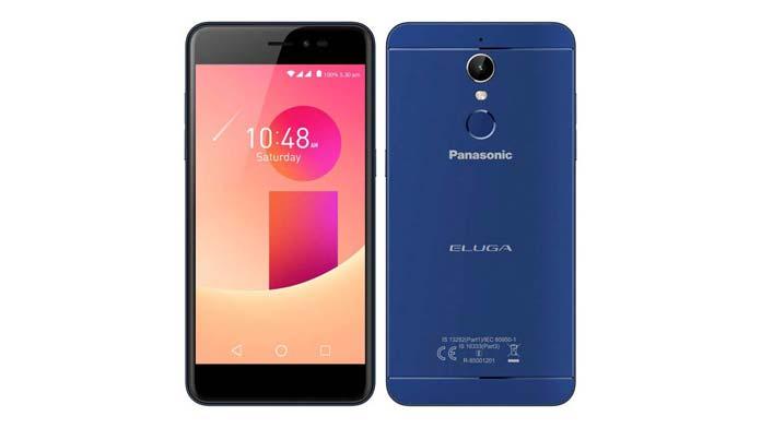 Panasonic Eluga I9 with 5″ Display, 3GB RAM, 13MP Rear Camera, Fingerprint Scanner Launched at ₹7,499