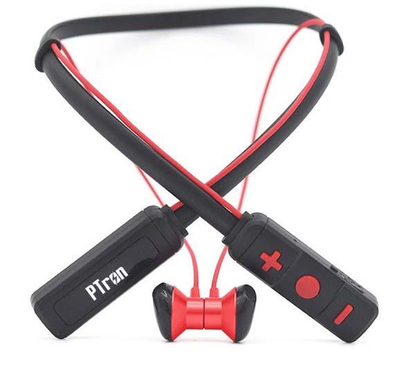Ptron Tangent Pro Headphones