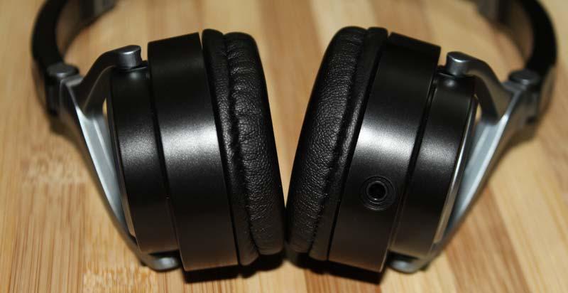 Motorola Pulse 2 Ear Cups