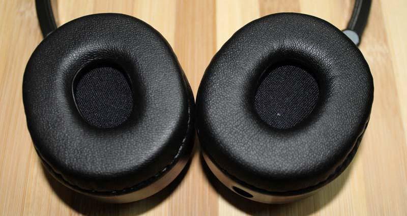 Motorola Pulse 2 Ear Cups Cushio