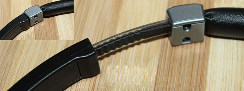 Motorola Pulse 2 Head Band