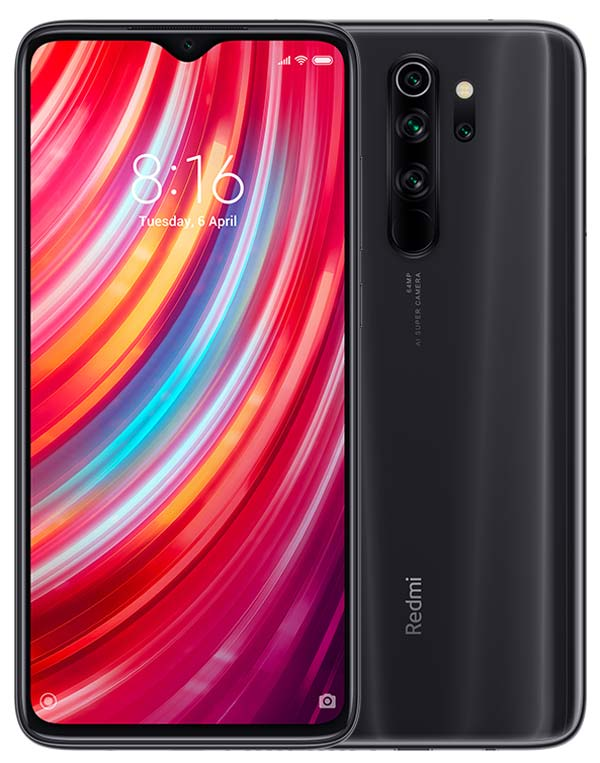Xiaomi Redmi Note 8 Pro Price In India Features Specifications