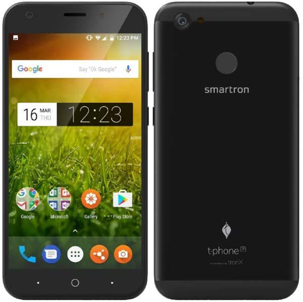 Smartron t.phone P Black