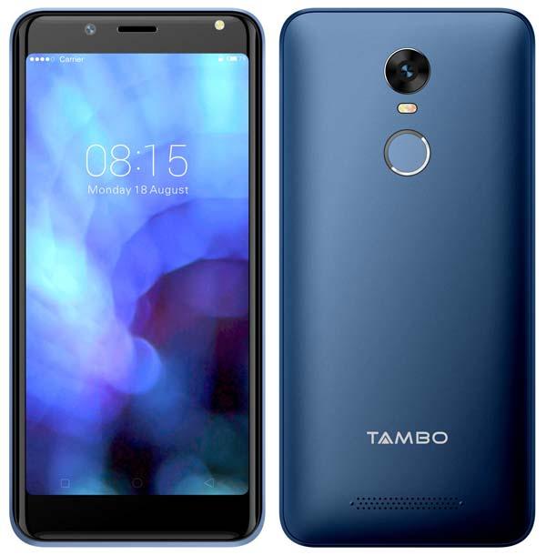Tambo TA-3 Blue