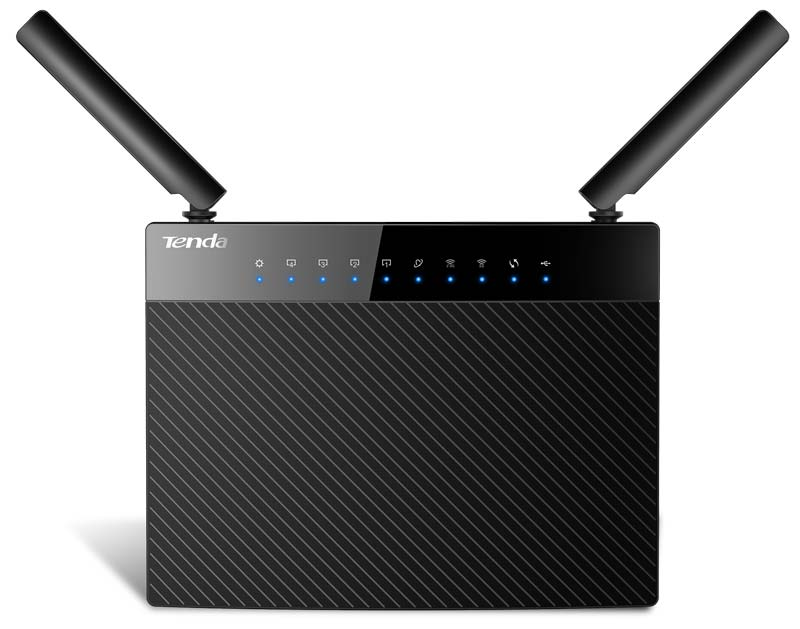 Tenda AC9 WiFi Router