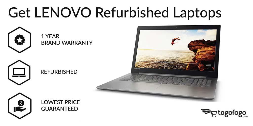 Togofogo Lenovo Laptop