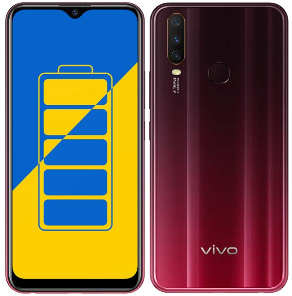 Vivo Y15 Price Specifications Where To Buy Colors Features