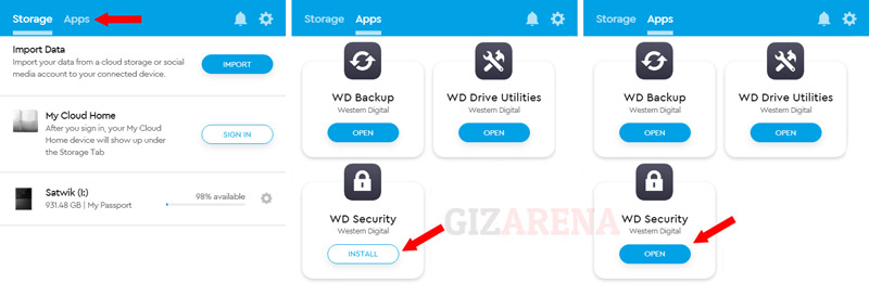 How To Password Protect An External Hard Drive Step By Step Instructions