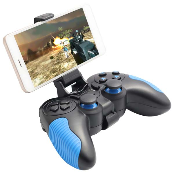Zebronics BT Wireless Game Controller