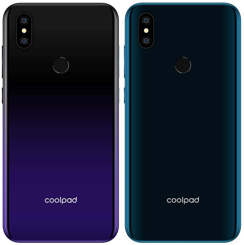 Coolpad Cool 5 Colors